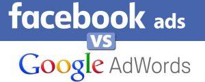 Google o Facebook