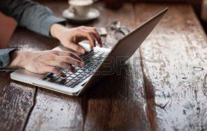imagen de un ordenador portatil