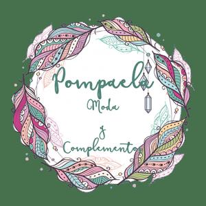 logotipo pompaela